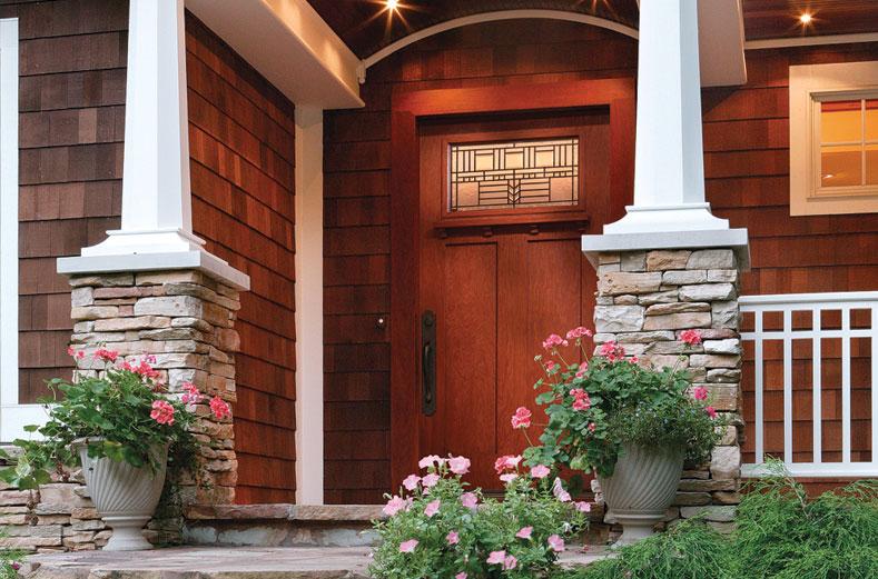 Exterior Doors Jeld Wen Mccabe Lumber